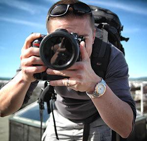 Tomáš Hyben - fotograf