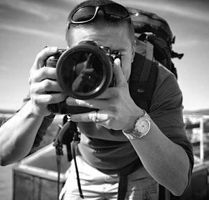 Tomas Hyben - fotograf